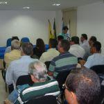 Confraternização Imprensa - 2011