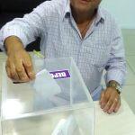 Eleições Quadriênio 2018-2022